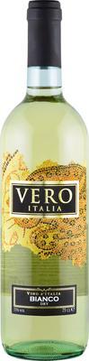 Вино белое сухое «Vero Italia»