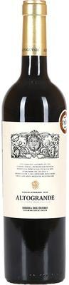 Вино красное сухое «Altogrande Vendimia Seleccionada Ribera del Duero» 2012 г.