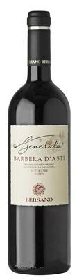 Вино красное сухое «Barbera D'asti Generala Superiore Nizza» 2011 г.