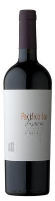 Вино красное сухое «Pacifico Sur Carmenere Reserva» 2016 г.