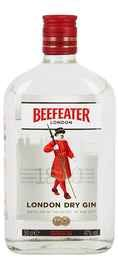 Джин «Beefeater London Dry, 0.5 л»