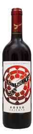 Вино красное сухое «La Fenice Rosso Salento»