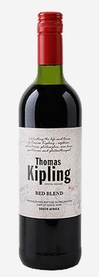Вино красное сухое «Thomas Kipling Red Blend»