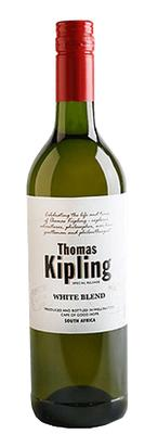 Вино белое сухое «Thomas Kipling White Blend»