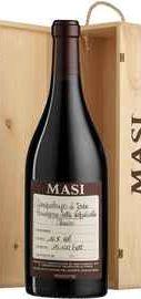 Вино красное сухое «Campolongo di Torbe Amarone della Valpolicella Classico, 0.75 л» 2006 г. в деревянной подарочной упаковке
