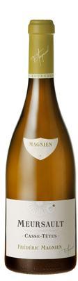 Вино белое сухое «Meursault Casse-Tetes Frederic Magnien» 2013 г.