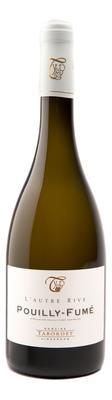 Вино белое сухое «Pouilly-Fume Domaine Tabordet. Cuvee l'Autre Rive» 2014 г.