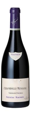 Вино красное сухое «Chambolle-Musigny Vieilles Vignes Frederic Magnien» 2013 г.