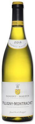 Вино белое сухое «Poligny-Montrachet Doudet-Naudin» 2014 г.