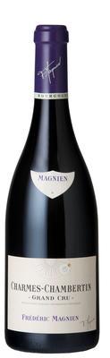 Вино красное сухое «Charmes-Chambertin Grand Cru Frederic Magnien» 2012 г.