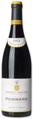 Вино красное сухое «Pommard Doudet-Naudin» 2013 г.