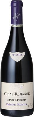 Вино красное сухое «Vosne-Romanee Champs-Perdrix Frederic Magnien» 2013 г.