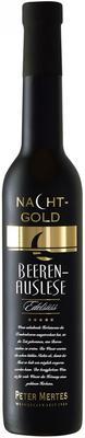 Вино белое сладкое «Nachtgold Beerenauslese»