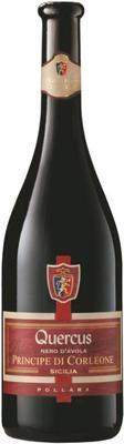 Вино красное сухое «Principe di Corleone Quercus Nero d'Avola»