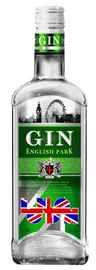 Джин «English park»