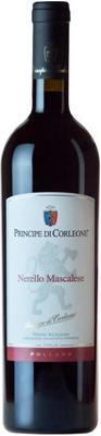 Вино красное сухое «Principe di Corleone Nerello Mascalese»