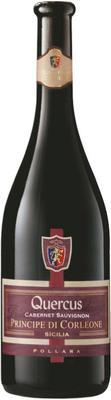 Вино красное сухое «Quercus Cabernet Sauvignon»