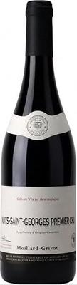 Вино красное сухое «Nuit-Saint-Georges Premier Cru»