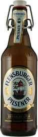 Пиво «Flensburger Pilsener»