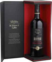 Вино красное сухое «Cuvee Privee du Chateau Lascombes» в подарочной упаковке
