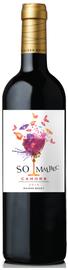Вино красное сухое «SO Malbec»