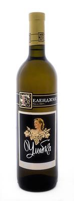Винный напиток белый «Улыбка»