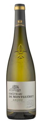 Вино белое сухое «Chateau de Montgueret»