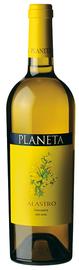 Вино белое сухое «Alastro Planeta» 2015 г.