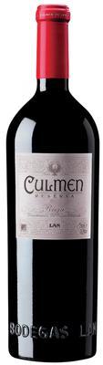 Вино красное сухое «LAN Culmen Reserva, 0.75 л» 2010 г.