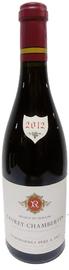 Вино красное сухое «Gevrey-Chambertin»