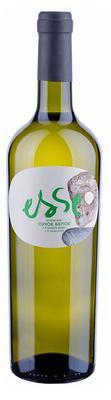 Вино столовое белое сухое «Esse»