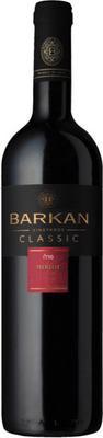 Вино красное сухое «Merlot Classic»