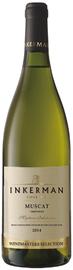 Вино столовое белое полусладкое «Мускат Инкерман»