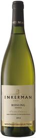 Вино столовое белое полусухое «Рислинг Инкерман»