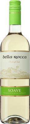 Вино белое сухое «Della Rocca Soave» 2016 г.