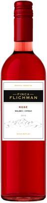Вино розовое сухое «Finca Flichman Rose» 2016 г.