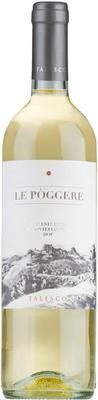 Вино белое сухое «Le Poggere EST! EST!! EST!!! di Montefiascone» 2016 г.