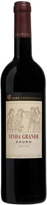 Вино красное сухое «Casa Ferreirinha Vinha Grande» 2014 г.