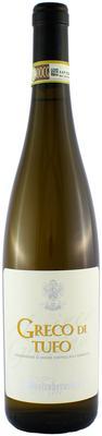 Вино белое сухое «Mastroberardino Greco di Tufo» 2015 г.