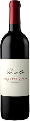 Вино красное сухое «Prunotto Dolcetto d'Alba» 2016 г.