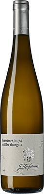 Вино белое сухое «Muller-Thurgau Alto Adige» 2016 г.