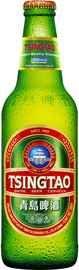Пиво «Tsingtao»