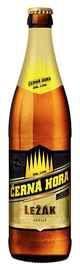 Пиво «Cerna Hora Lezak»