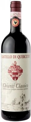 Вино красное сухое «Castello di Querceto Chianti Classico» 2014 г.