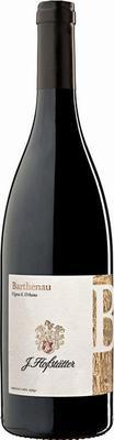 Вино красное сухое «Barthenau Vigna S. Urbano Alto Adige» 2013 г.