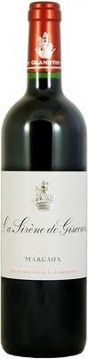 Вино красное сухое «Chateau La Sirene de Giscours Margaux, 0.75 л» 2012 г.