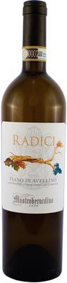 Вино белое сухое «Radici Fiano di Avellino» 2015 г.