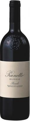 Вино красное сухое «Bussia Barolo» 2011 г.