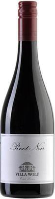 Вино красное сухое «Villa Wolf Pinot Noir» 2015 г.