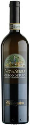 Вино белое сухое «NovaSerra Greco di Tufo» 2015 г.